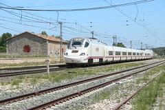 Alvia en Quintanapalla (MACD 3) Tags: renfeoperadora alvia s130 talgo bombardier tren train adif canon eos600d