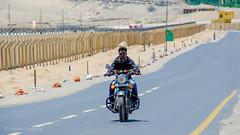 Jab Tak Hain Jaan (YadavThyagaraj) Tags: jabtakhainjaan jab tak hain jaan royalenfield riding pose leh ladakh