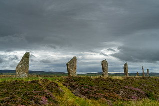 Orkney: Ring of Brodgar (3/6)