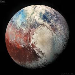Pluto (Meme Genie) Tags: cool everysecondoflifeisatorture science
