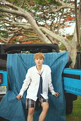OYLEuoU (Yun_Q) Tags: bts summer package 2018