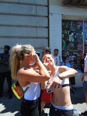 SF pride 2018 (coltsgardenspace) Tags: pride pride2018 street sanfrancisco sanfranciscopride gay lesbian love loveislove saturday san francisco 2018 sf sfpride straight lgbt rainbow glitter fun happiness city sun rave party music