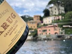IMG_4911 (burde73) Tags: krugxfish krugid krug krugchampagne portofino liguria rapallo krugexperience olivierkrug champagne italy france mare vin tasting domenicosoranno langosteria paraggi