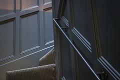 Merrion Square _  NBK Architects _ Dublin _ 2018 _ Detail (SteMurray) Tags: approved neil burke kennedy ireland irish ste murray nbk architetture steie conservation renovation reuse georgian office workspace design architectural photographer
