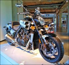 2009 Yamaha V Max (Photos By Vic) Tags: 2009 09 yamaha vmax barbervintagemotorsportsmuseum motorcycle cycle bike