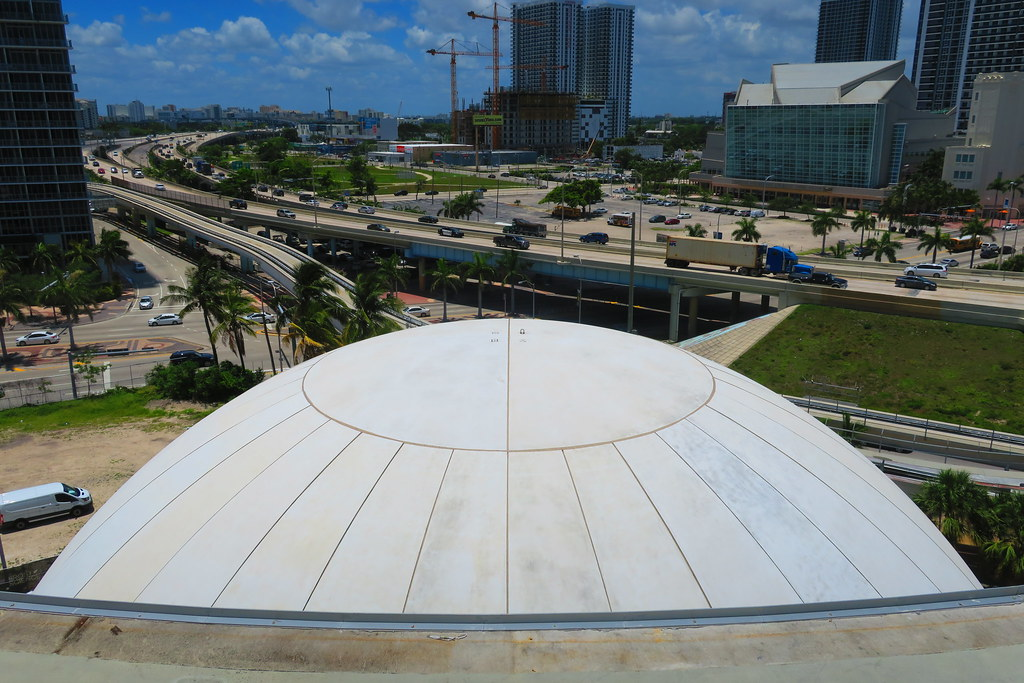 The World's Best Photos of miami and planetarium - Flickr