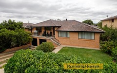 21 ROSEDALE AVENUE, Tamworth NSW