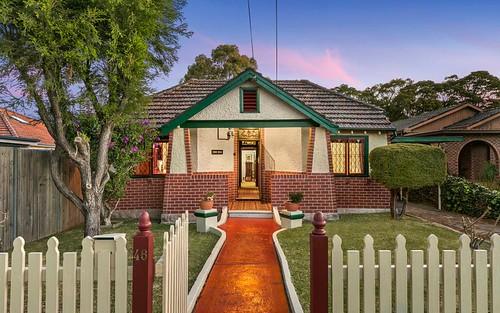 46 Pine St, Marrickville NSW 2204