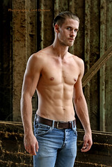 IMG_9620h (Defever Photography) Tags: mle model chest portrait fit sixpack 6pack
