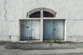 Inhabité-Inhabituel XXXIV