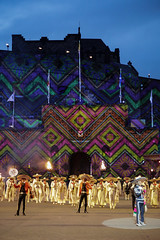 Edinburgh Military Tattoo 2018-190 (Philip Gillespie) Tags: edinburgh scotland canon 5dsr military tattoo international 2018 100 years raf army navy the sky is limit edintattoo raf100 edinburghtattoo people crowd fun lights fireworks dancing dancers men women kids boys girls young youth display planes music musicians pipes drums mexico america horses helicopters vip royal tourist festival sun sunset lighting band smiles red blue white black green yellow orange purple tartan kilts skirts castle esplanade historic annual