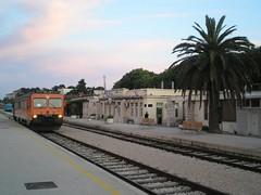 Split stn. (Croatia) (rastgt1962) Tags: hz croatie kroatien hrvatska bahnhof gare railwaystation trainstation split croatia
