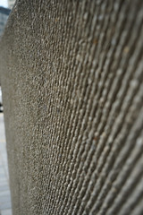 2018-08-FL-194614 (acme london) Tags: 1980 architecture atlanta brutalist concrete concretefinish details facade fultonlibrary georgia insituconcrete library marcelbreuer us