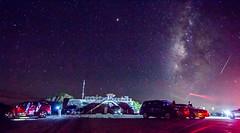 20180813-IMG_5824 (友成藍) Tags: 合歡山 英仙座 流星雨 銀河 武嶺