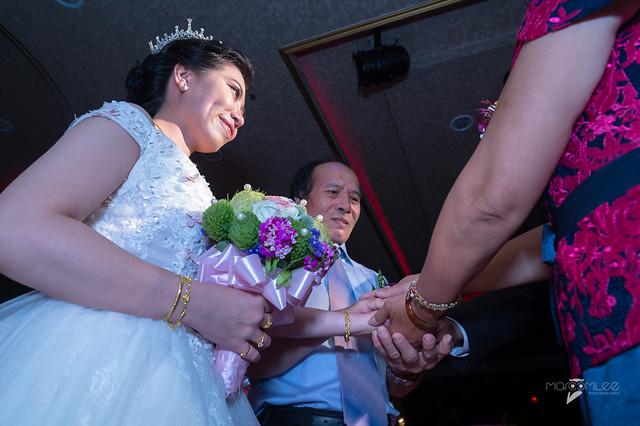 Sean&Alice-高雄皇家尊龍大飯店宴客-婚禮記錄-172