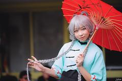 YSH_3174-編輯 (Thehiroyang) Tags: cosplay cosplaygirl cosplayphoto cosplayphotogrphy nikon d750 sigma85f14art ff32