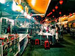 Phu Quoc, Vietnam (Kevin R Thornton) Tags: nightmarket phuquoc galaxys8 asia travel street mobile city samsung vietnam duongdong thànhphốphúquốc tỉnhkiêngiang vn