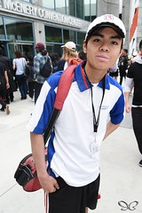 The Prince of Tennis - Ryoma Echizen DSC_9147 (Prinny Fun Cosplay) Tags: fanime fanime2018 imagesbyjc cosplay