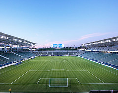 Best Soccer Stadium in Lansing (complexhopesports) Tags: rentfieldspace sportscomplex soccer field rental lansing soccerfieldrentallansing