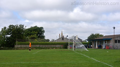 St Keverne 4, Goonhavern Athletic 2, Trelawny League Division 1, August 2018 (darren.luke) Tags: cornwall cornish football landscape nonleague grassroots st keverne fc goonhavern