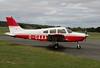 Piper PA-28-161 G-OAAA