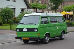 1980 Volkswagen T3 Camper GB-34-LN (Stollie1) Tags: 1980 volkswagen t3 camper gb34ln opheusden