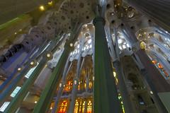 _MG_4356 (jenabor) Tags: barcelona catalunya spagna es spain church chiesa iglesia architettura architecture modernismo antonigaudí gaudí espana sagradafamilia