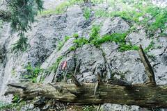 Das Leiterl im Wilden Kaiser (Uli - www.auf-den-berg.de) Tags: berge wandern mountains hiking outdoors wilderkaiser kaisergebirge tirol tyrol austria