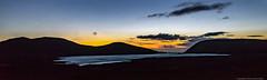 "Spelga Dam Summer Solstice 2018 (Jeremy Gadd) Tags: ""breathtakinglandscapes' ulster mountains mournemountains mourne spelgadam northernireland reservoir dam countydown"
