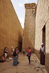 Horus Tempel in Edfu - Wandelgang (Magdeburg) Tags: ägypten egypt egypte مصر египет horus tempel edfu horustempelinedfu horustempeledfu horustempel temple horustempleinedfu horustempleedfu horustemple wandelgang wandelgangedfu wandelgangtempeledfu