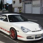 Porsche 996 GT3 RS thumbnail