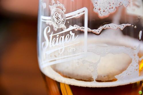 Steiger Beer
