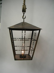block and tackle lantern (AuthenticDesigns) Tags: