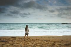 *** (Lee Ratters) Tags: sony a7 fe sel2870 durdle door beach long exposure portrait dorset