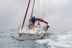 SEMANA NAUTICA MELILLA 2018 (josmanmelilla) Tags: melilla mar barcos azul agua nubes pwmelilla flickphotowalk pwdmelilla pwdemelilla semananautica nautica sony