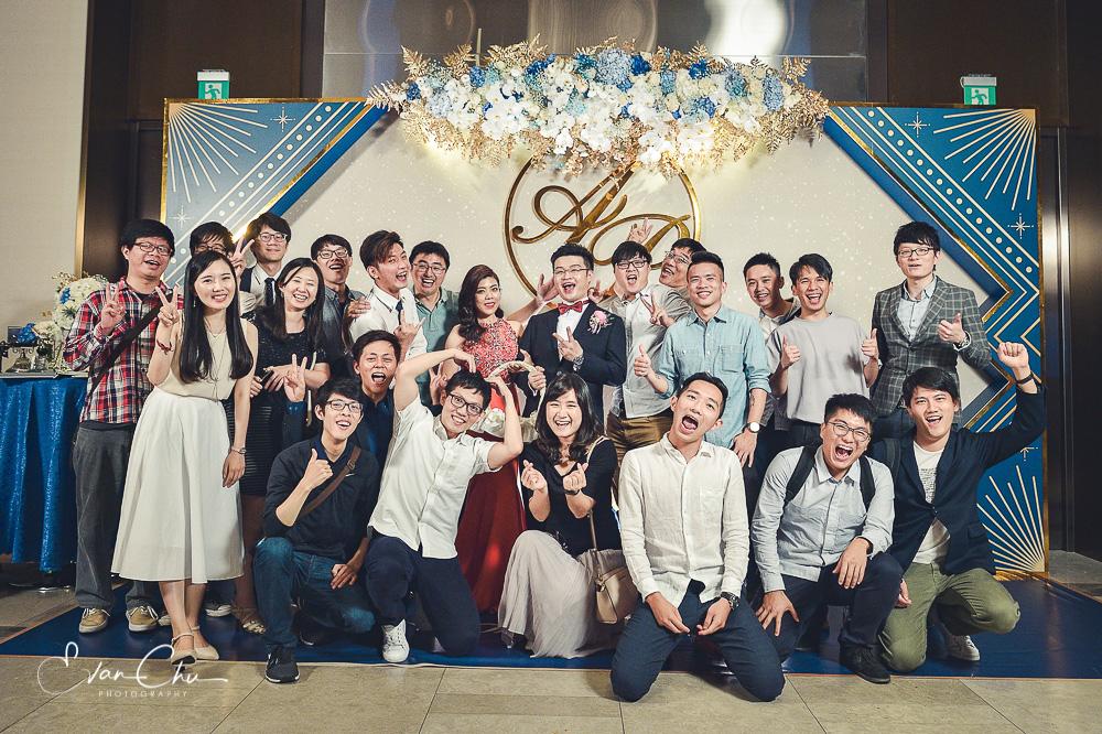 萬豪喜宴-奕誠&娉儀 婚禮紀錄_0207
