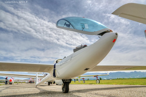 FAI World Sailplane Grand Prix 2014
