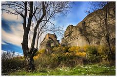 Monasterio de San Nicolás, Meteora, Grecia (bit ramone) Tags: monasterio church iglesia sannicolas meteora grecia grece viajes travel bitramone μετέωραμοναστήρια kalambaka tesalia