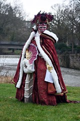 HALLia venezia 2018 - 164 (fotomänni) Tags: halliavenezia2018 halliavenezia venezianischerkarneval venetiancarnival venezianisch venetian venezianischemasken venetianmasks venezianischekostüme venetiancostumes karneval carnavalvenitien carnival masken masks kostüme kostümiert costumes costumed manfredweis