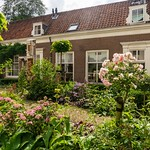 Tuin van het Willem Vroesenhuys thumbnail