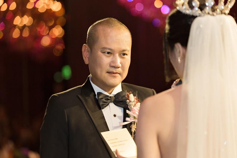 [婚攝] Lee & Ainsley 君品酒店| 婚攝傑克 |婚禮紀錄