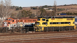 C Classes ~ GOULBURN (1/3)
