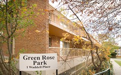 9/1 Waddell Place, Curtin ACT