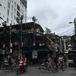 Hanoi (19-20 July)