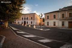 Municipio di Roccasecca (FR) (daniele.fedele) Tags: roccasecca ciociaria