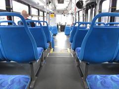 Metro 0801 Interior (TheTransitCamera) Tags: metro0801 eldorado axess axess40 route010 metro metrolink publictransit publictransport transit transportation transport travel bus service citybus