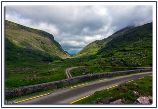 Black Valley Highway