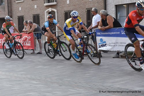 Na-tourcriterium Putte (451)