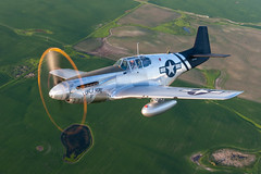 Lope's Hope P-51C Mustang (jetguy1) Tags: lopeshope p51c northamericanp51cmustang warbird wwii fighter airplane fighterpilot aviation