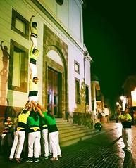 Pilar dels @vailetsdegelida per donar #suport a tots els afectats per l'#ELA @fmiquelvalls #fesungestperela #diamundialela #Gelida #Penedès (Daniel García Peris) Tags: ifttt instagram